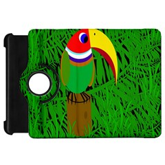 Toucan Kindle Fire HD Flip 360 Case
