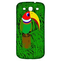 Toucan Samsung Galaxy S3 S III Classic Hardshell Back Case