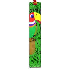 Toucan Large Book Marks