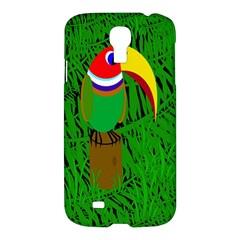 Toucan Samsung Galaxy S4 I9500/I9505 Hardshell Case