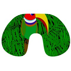 Toucan Travel Neck Pillows