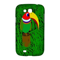Toucan Samsung Galaxy Grand GT-I9128 Hardshell Case