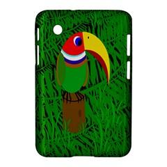 Toucan Samsung Galaxy Tab 2 (7 ) P3100 Hardshell Case