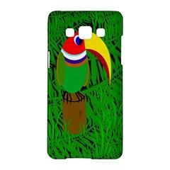Toucan Samsung Galaxy A5 Hardshell Case