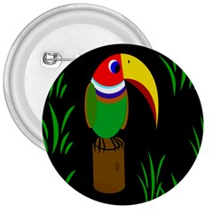 Toucan 3  Buttons