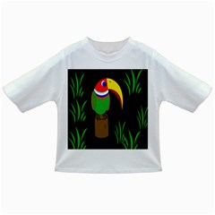 Toucan Infant/toddler T Shirts