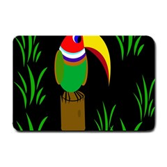 Toucan Small Doormat