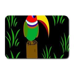Toucan Plate Mats