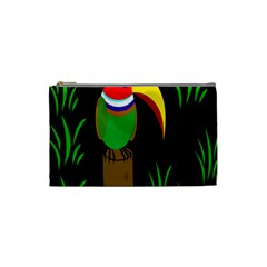Toucan Cosmetic Bag (Small)