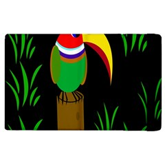 Toucan Apple iPad 3/4 Flip Case