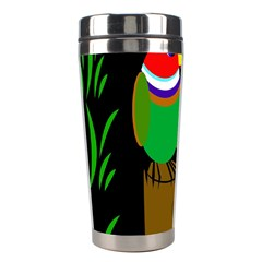 Toucan Stainless Steel Travel Tumblers