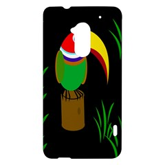 Toucan HTC One Max (T6) Hardshell Case