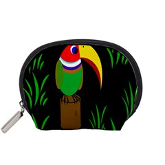 Toucan Accessory Pouches (Small)