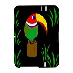 Toucan Amazon Kindle Fire (2012) Hardshell Case
