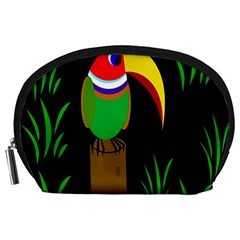 Toucan Accessory Pouches (Large)