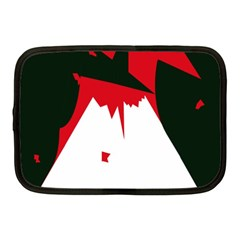 Volcano  Netbook Case (Medium)