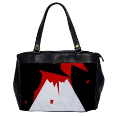Volcano  Office Handbags