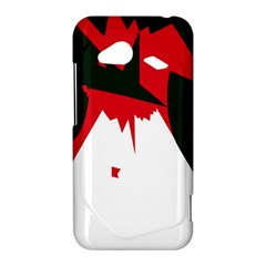 Volcano  HTC Droid Incredible 4G LTE Hardshell Case
