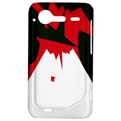 Volcano  HTC Incredible S Hardshell Case