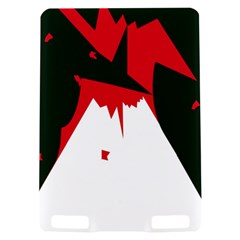 Volcano  Kindle Touch 3G