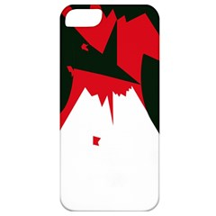 Volcano  Apple iPhone 5 Classic Hardshell Case