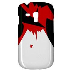 Volcano  Samsung Galaxy S3 MINI I8190 Hardshell Case