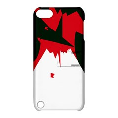 Volcano  Apple iPod Touch 5 Hardshell Case with Stand