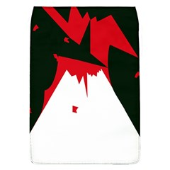 Volcano  Flap Covers (L)