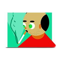 Smoker  Plate Mats