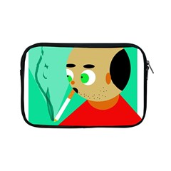 Smoker  Apple Ipad Mini Zipper Cases
