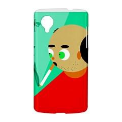 Smoker  LG Nexus 5