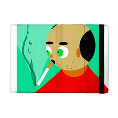 Smoker  Ipad Mini 2 Flip Cases