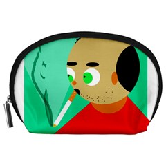 Smoker  Accessory Pouches (Large)