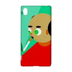 Smoker  Sony Xperia Z3+