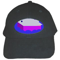 Big Fish Black Cap