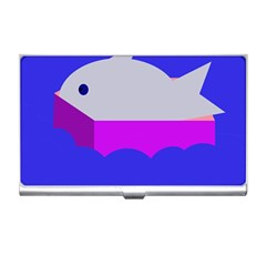 Big Fish Business Card Holders