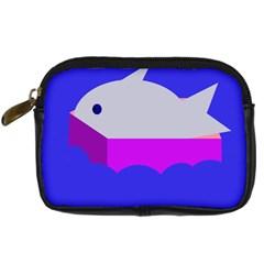 Big fish Digital Camera Cases