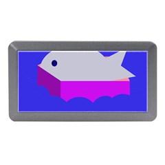 Big fish Memory Card Reader (Mini)