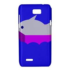 Big fish Motorola XT788