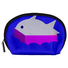 Big fish Accessory Pouches (Large)