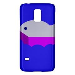 Big fish Galaxy S5 Mini