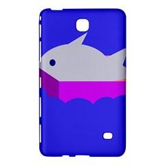 Big Fish Samsung Galaxy Tab 4 (7 ) Hardshell Case