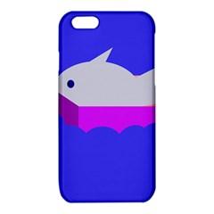 Big fish iPhone 6/6S TPU Case