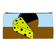Cheese  Pencil Cases