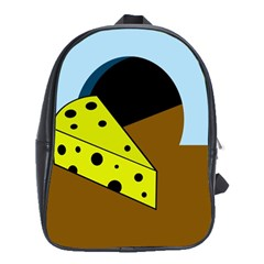 Cheese  School Bags(Large)