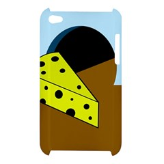 Cheese  Apple iPod Touch 4