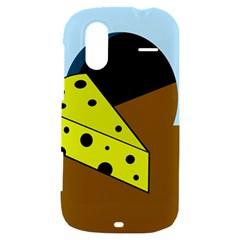 Cheese  HTC Amaze 4G Hardshell Case