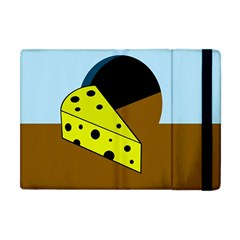 Cheese  Apple iPad Mini Flip Case
