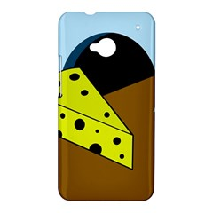 Cheese  HTC One M7 Hardshell Case