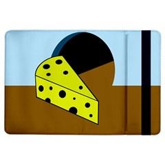 Cheese  iPad Air Flip